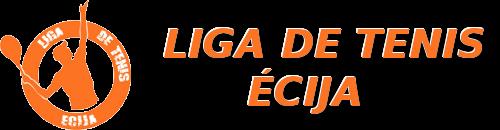 Liga de tenis ecija for Liga municipal marca